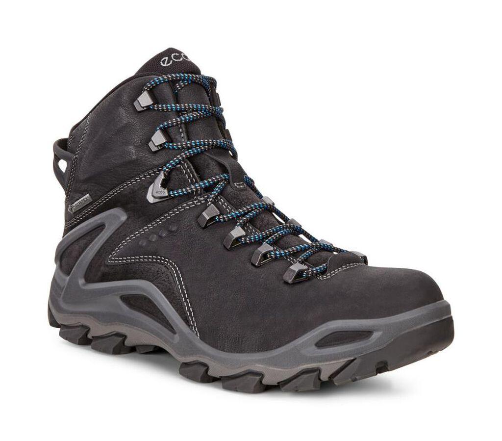 Ecco Terra Evo Gtx Mid Men S Outdoor Boots Ecco Shoes