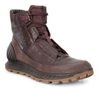 ECCO EXOSTRIKE Outdoor Ankle B (COFFEE/MOCHA)