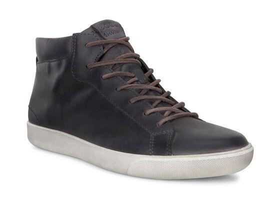 ECCO Gary Casual Boot (BLACK)