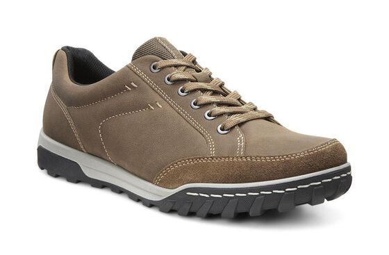 ECCO Mens Vermont (PAVEMENT/OMBRE)