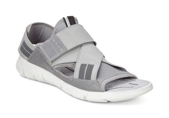 ECCO Mens Intrinsic Sandal (WILD DOVE/WILD DOVE)