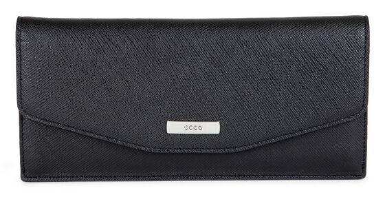 ECCO Haya Slim Wallet (BLACK)