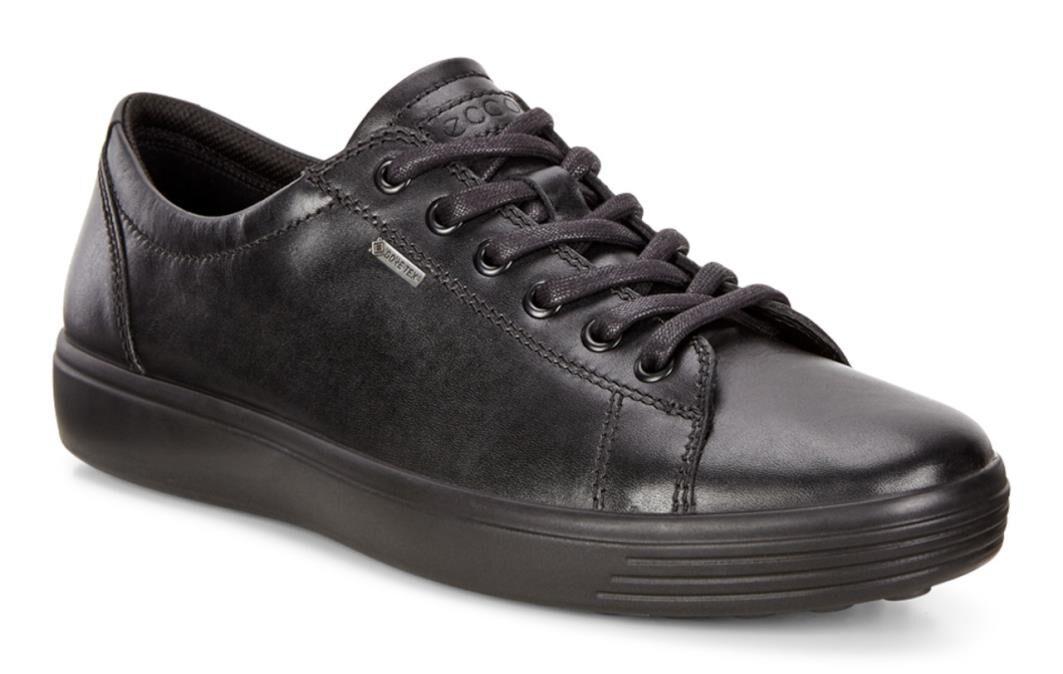 Soft 7 Mens, Mens Low-Top Sneakers Ecco