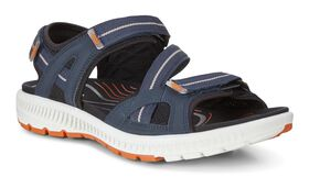 TRUE NAVY/ORANGE (50851)