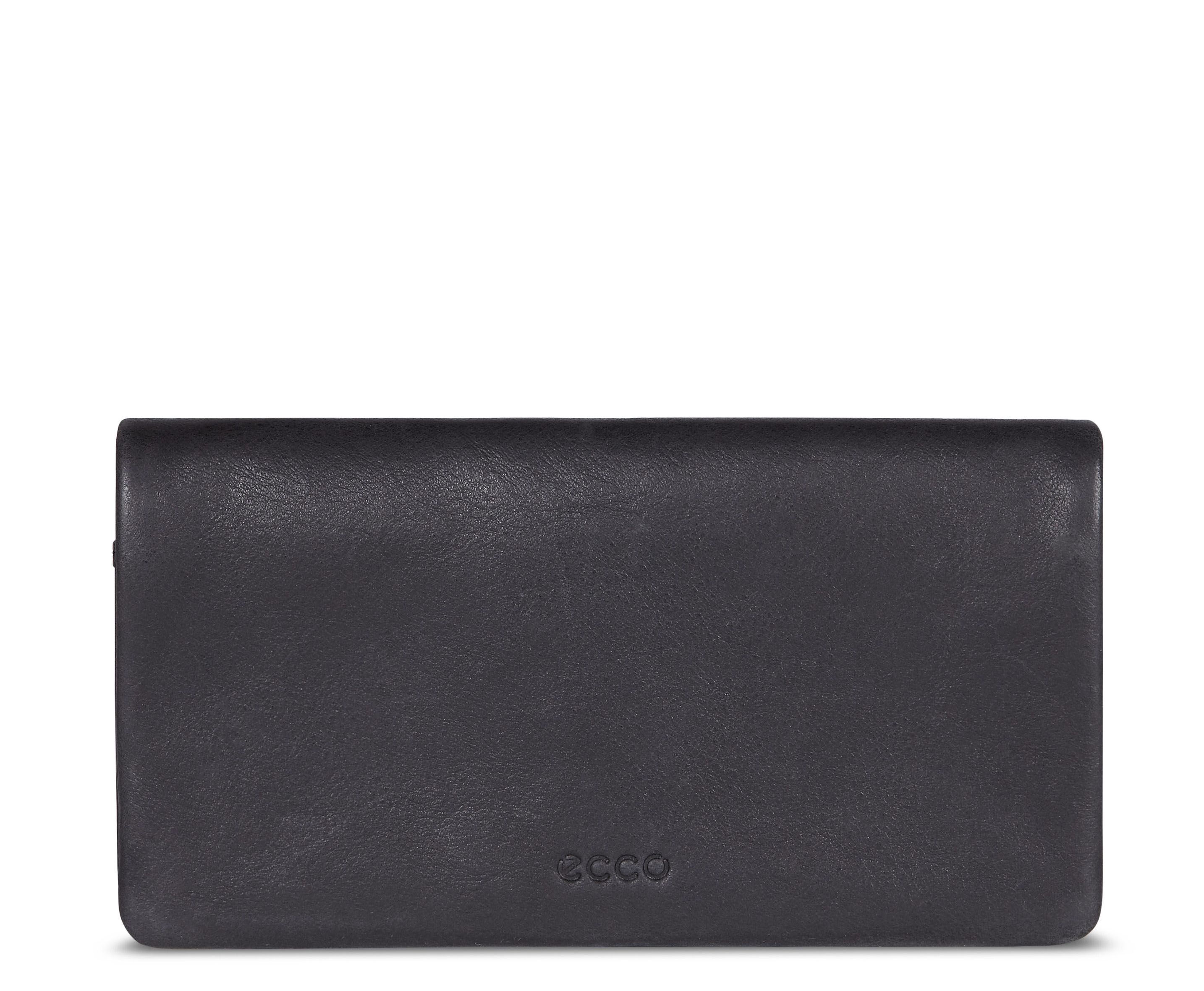 ECCO Handa WalletECCO Handa Wallet BLACK (90000) ...