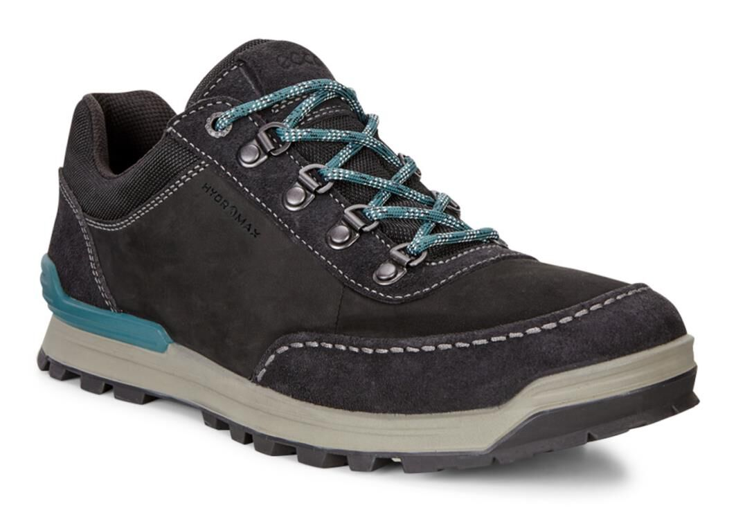 Ecco Men's Oregon Sneaker j2FI5