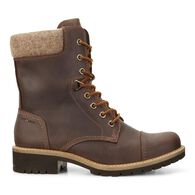 ECCO Elaine Work Boot HMECCO Elaine Work Boot HM in MOCHA (02178)