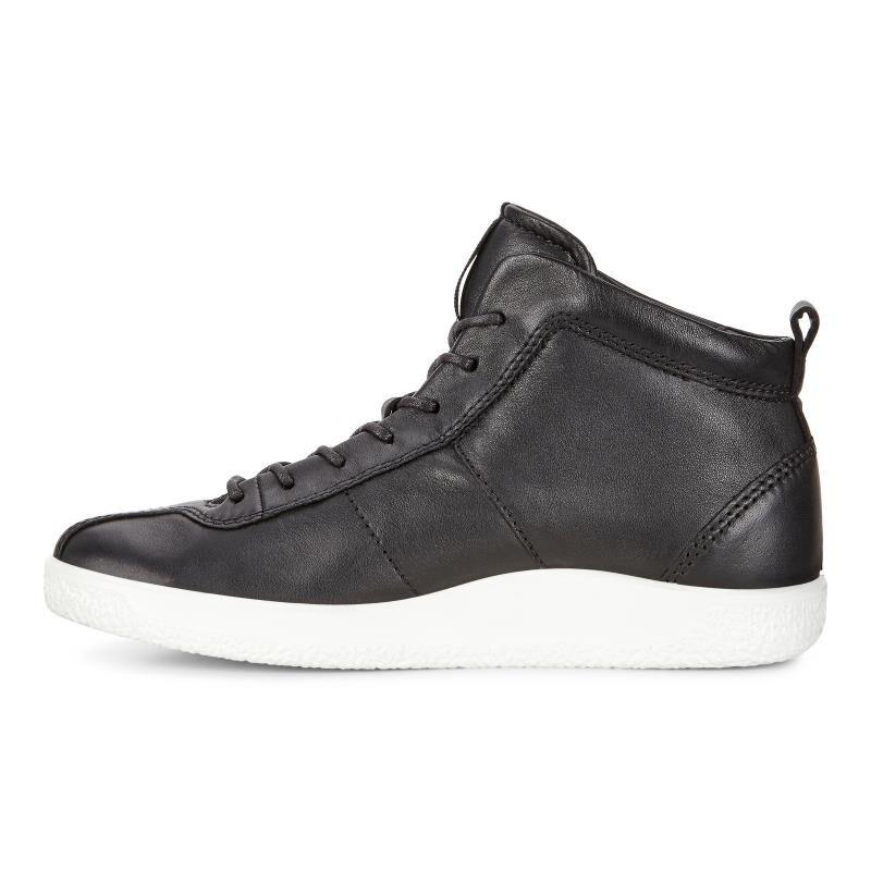 OBERLEIN - Sneaker high - black K9tmD