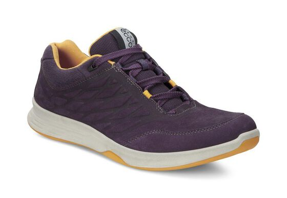 ECCO Womens Exceed Low (MAUVE)