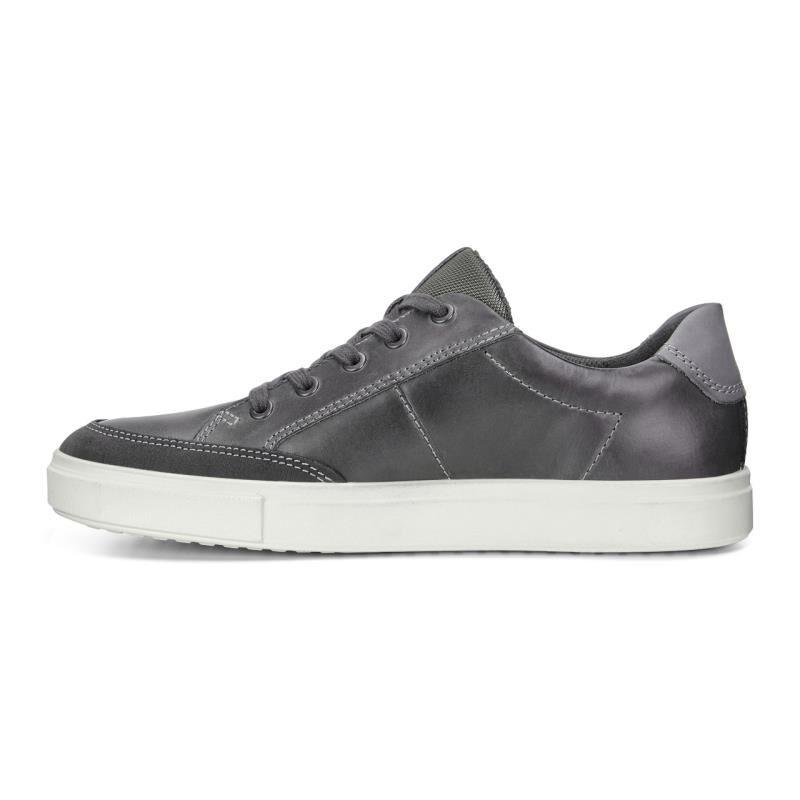 ... ECCO Kyle Classic SneakerECCO Kyle Classic Sneaker MOONLESS/MOONLESS  (55888) ...