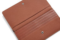 ECCO Jilin Travel WalletECCO Jilin Travel Wallet in COGNAC (90090)