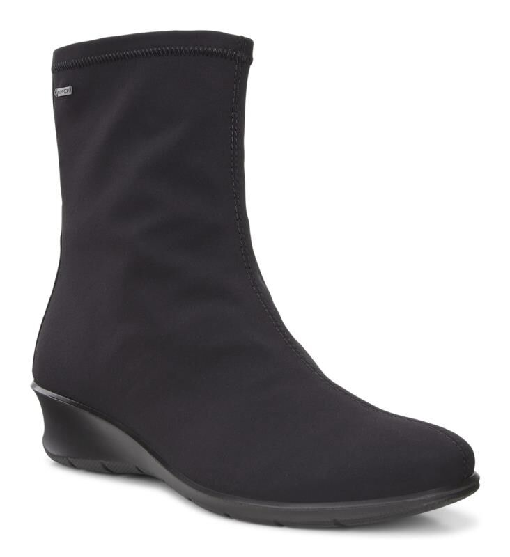 ECCO Women's Felicia GTX Boots Size 10/10.5 0809702431804