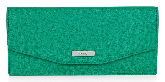 ECCO Haya Slim Wallet (JADE GREEN)