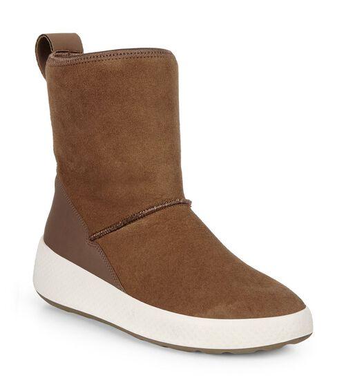 ECCO Ukiuk Boot (COCOA BROWN/COCOA BROWN)