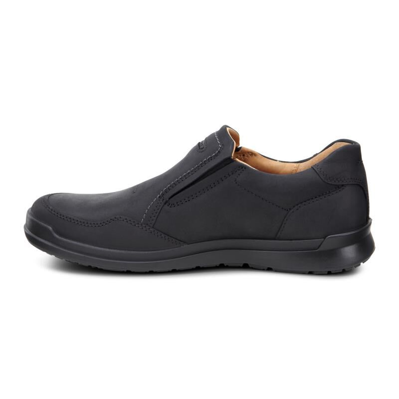 ... ECCO Howell Slip OnECCO Howell Slip On BLACK (02001) ...