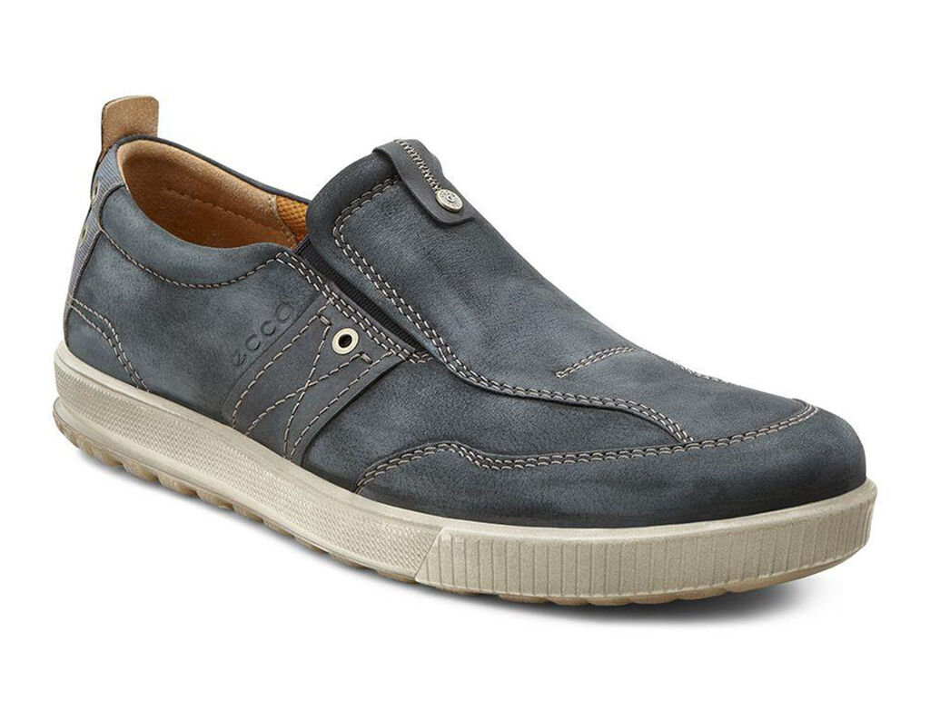Durable Mens Slip On Shoes Travel