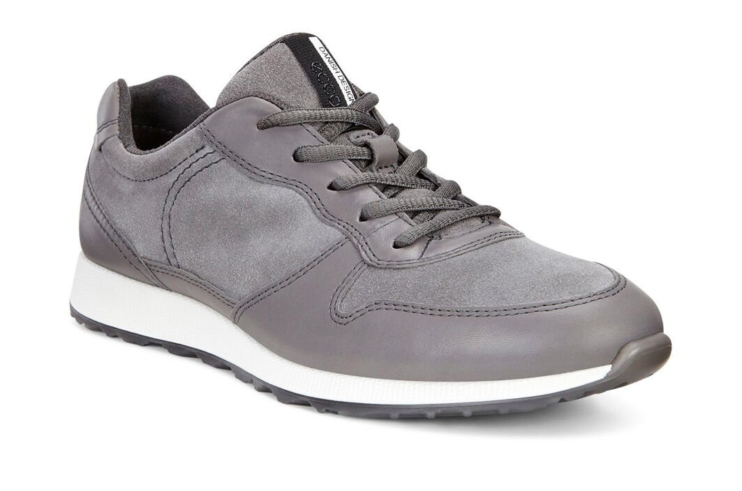 Damen Sneak Ladies Sneaker Ecco UnAf00z
