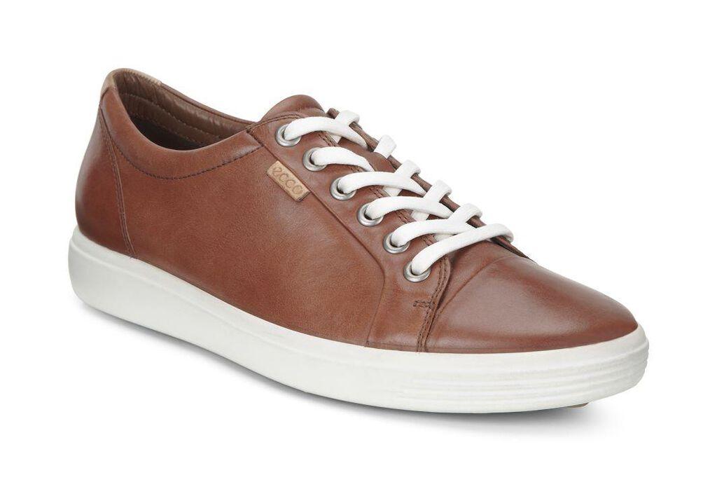 ecco womens soft 7 sneaker women 39 s shoes ecco shoes. Black Bedroom Furniture Sets. Home Design Ideas