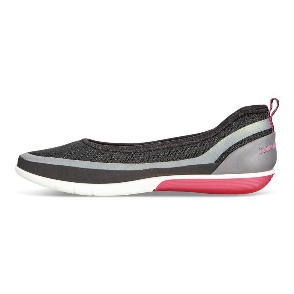 Ecco Sense Light Ballerina Women S Shoes Ecco Shoes