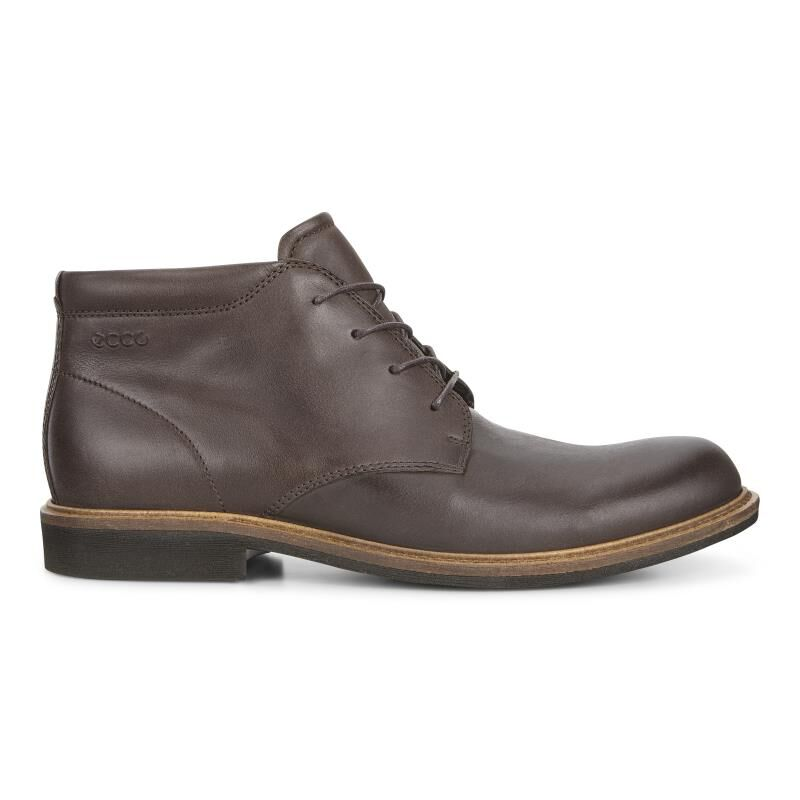 ... ECCO Findlay Plain Toe BootECCO Findlay Plain Toe Boot COFFEE (02072)  ...