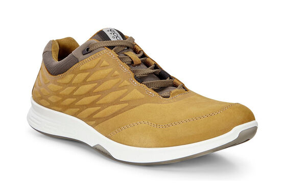 ECCO Mens Exceed Low (DRIED TOBACCO)