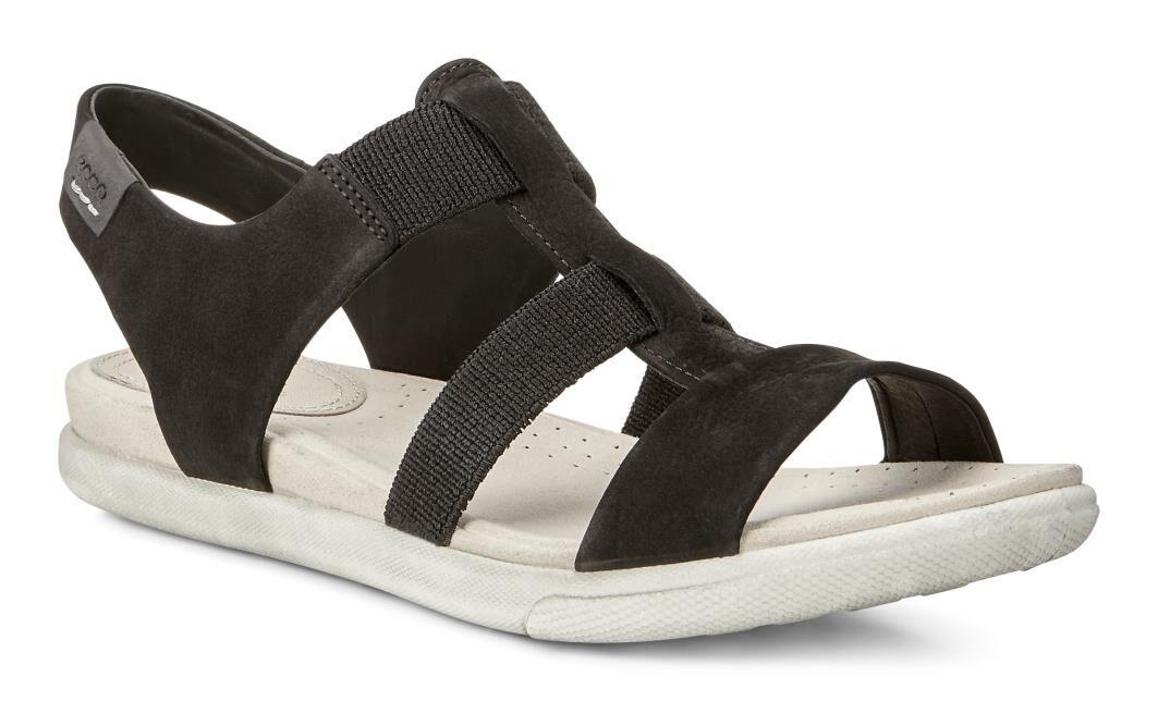 Damara Elastic Sandals SGCqGGlt