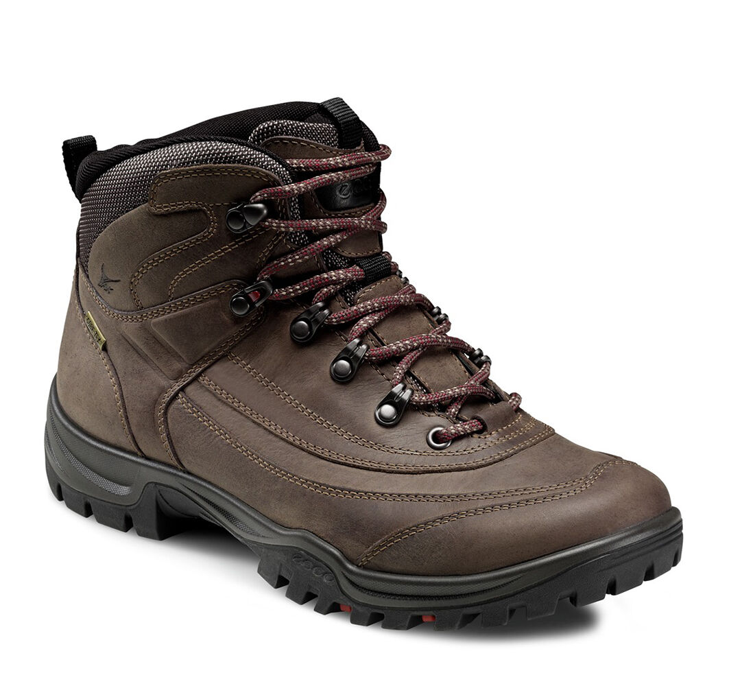 Mens ECCO Men's Torre Semi Mid GTX Hiking Boot Online Store Size 43
