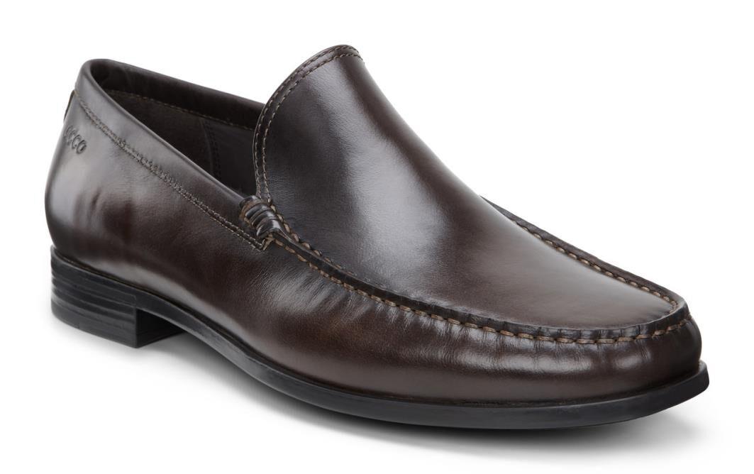 Ecco dress black dress shoes