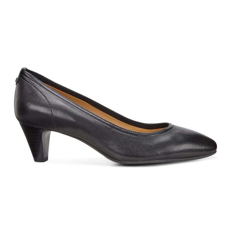 Ecco Altona Pump Ecco- Black heels