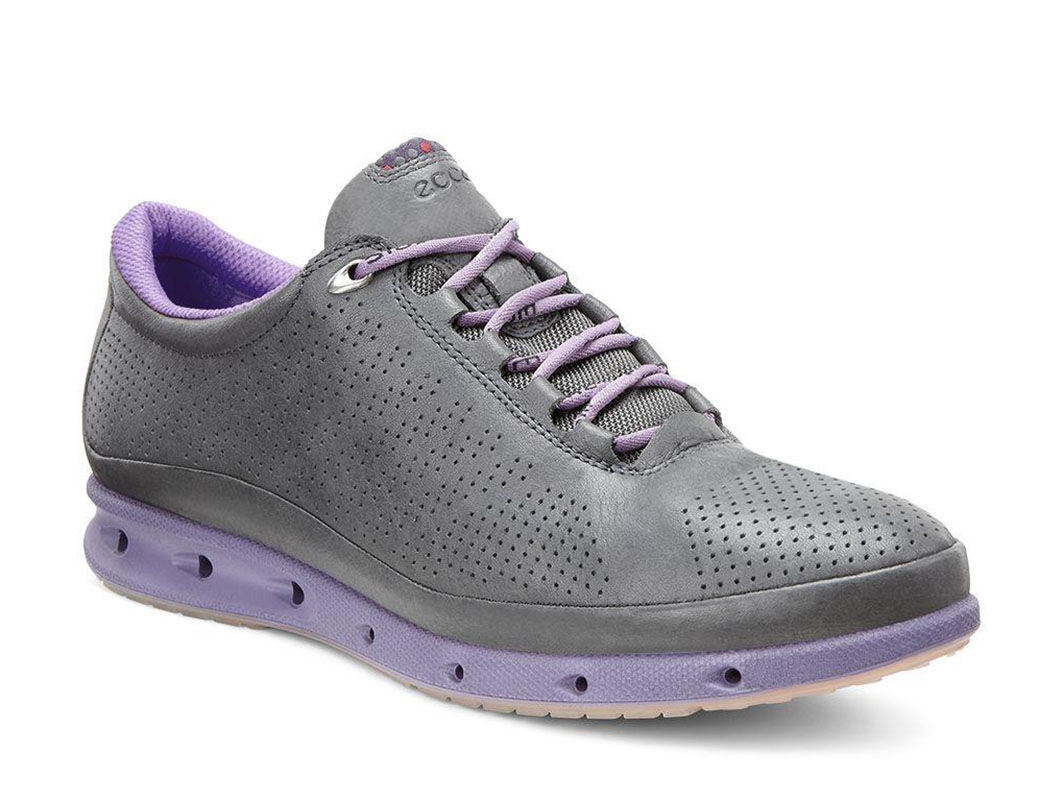 Dark Ecco Womens Outdoor Shoes Shadow O2 Happy