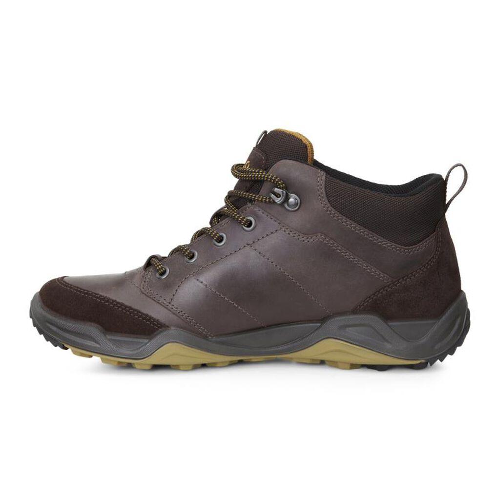 Ecco Mens Sierra Ii Gtx Mid Performance Boots Ecco Usa
