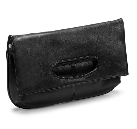 ECCO Cali Clutch (BLACK)