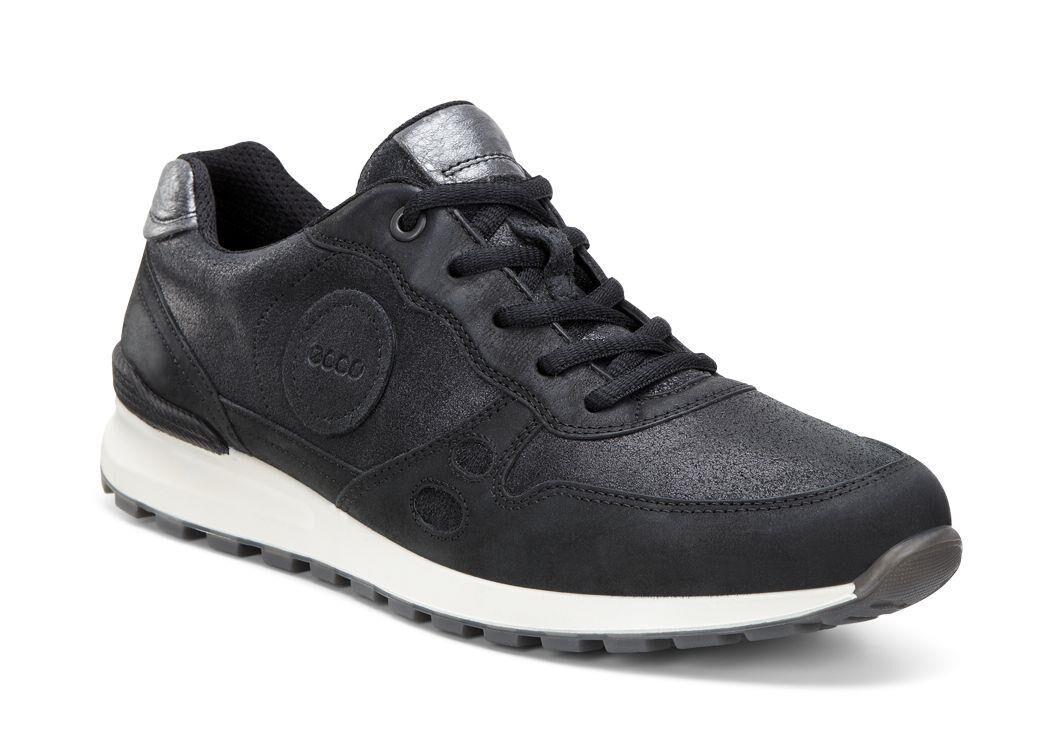 Video; ECCO Wmns CS14 Casual SneakerECCO Wmns CS14 Casual Sneaker BLACK/ BLACK-BLACK/DARK ...