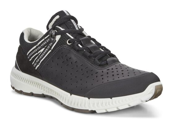 ECCO Mens Intrinsic TR Walk (BLACK/BLACK)