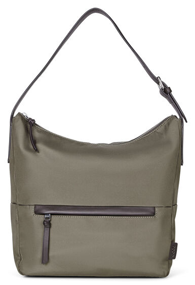 ECCO SP T Hobo Bag (TARMAC)