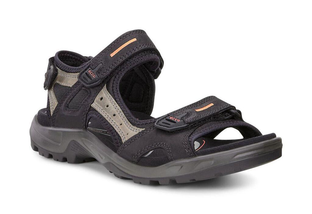 Ecco Shoes Size