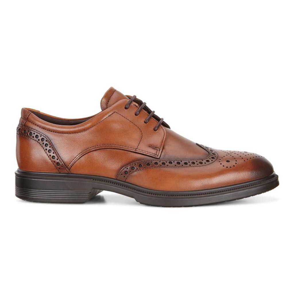 Practical Dress Shoes