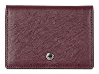ECCO Iola Card CaseECCO Iola Card Case WINE (90633)