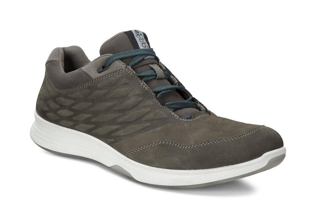 ECCO Mens Exceed LowECCO Mens Exceed Low TARMAC (02543) ...