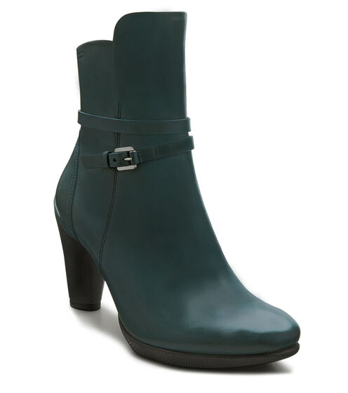 ECCO Sculptured 75 Ankle Boot (GREEN GABLES)