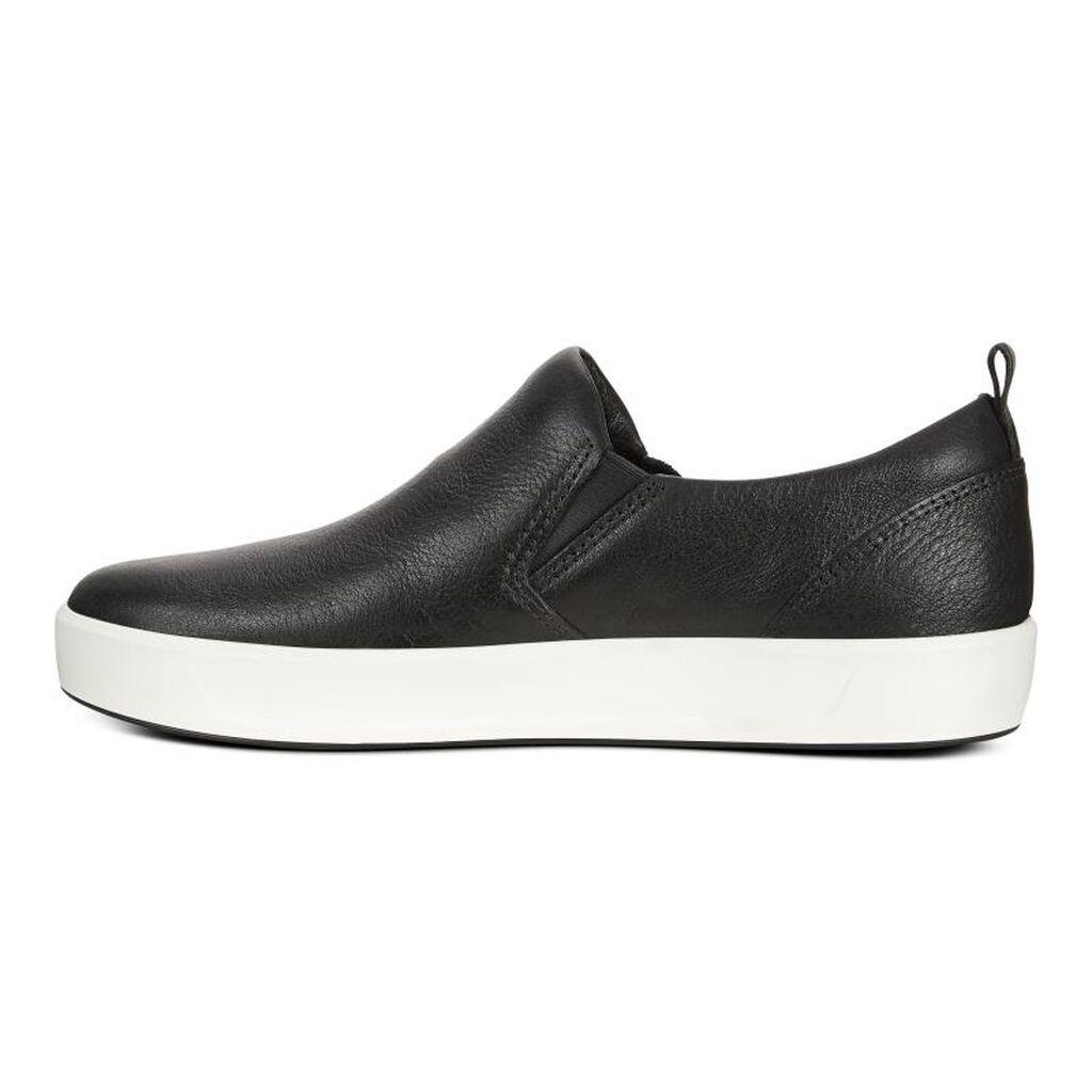 ECCO Womens Soft 8 Slip On | Women's Shoes