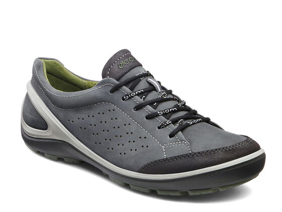 ECCO Mens BIOM Grip 1.1 (MOONLESS/MOONLESS)