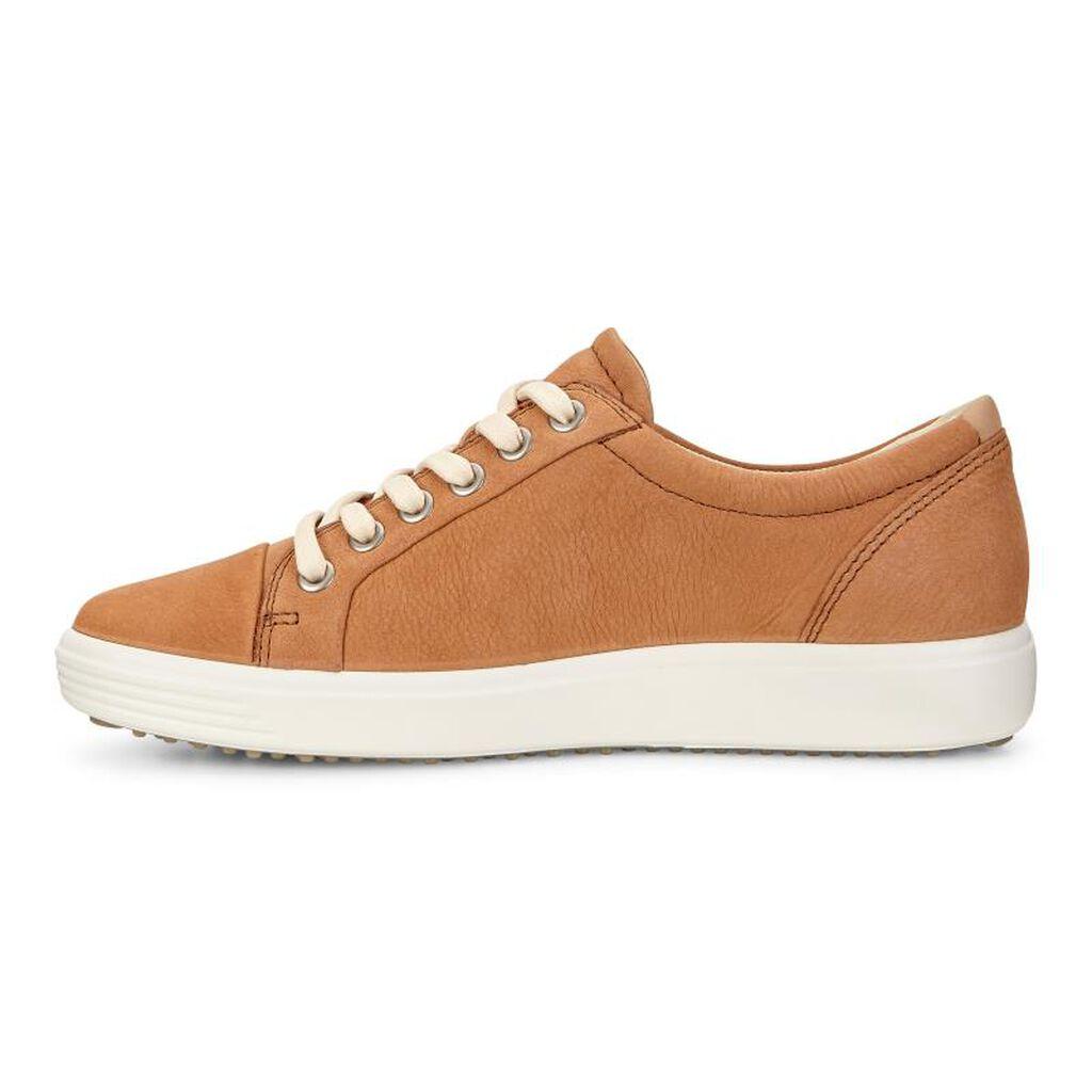ECCO Womens Soft 7 Sneaker | Women's Shoes