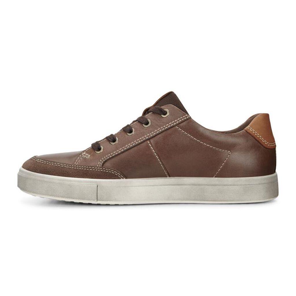 ecco kyle classic sneaker men s shoes ecco shoes