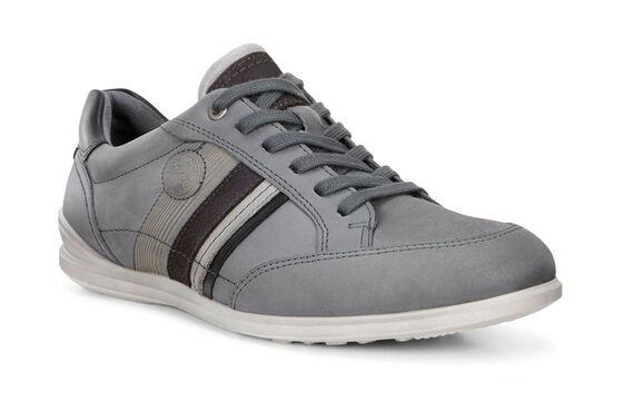 ECCO Chander Modern Sneaker (TITANIUM)