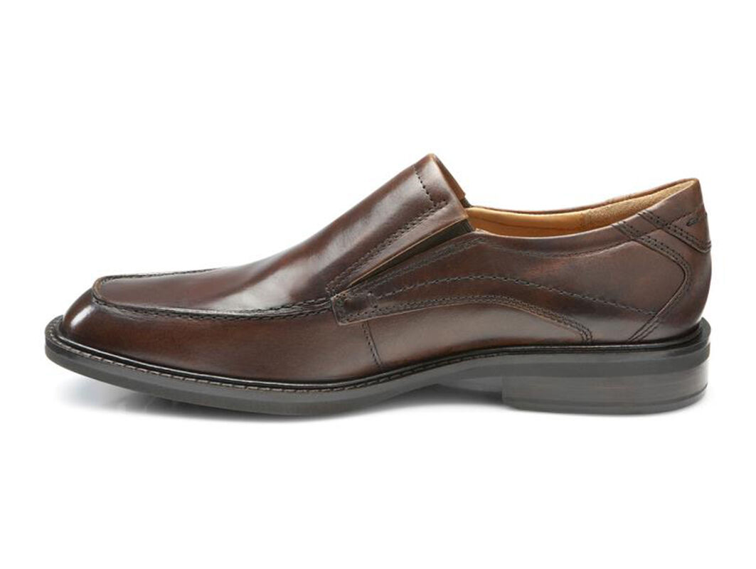 ... ECCO Windsor Slip OnECCO Windsor Slip On COCOA BROWN ANTIC (56919) ...
