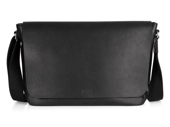 ECCO Denio Messenger (BLACK)