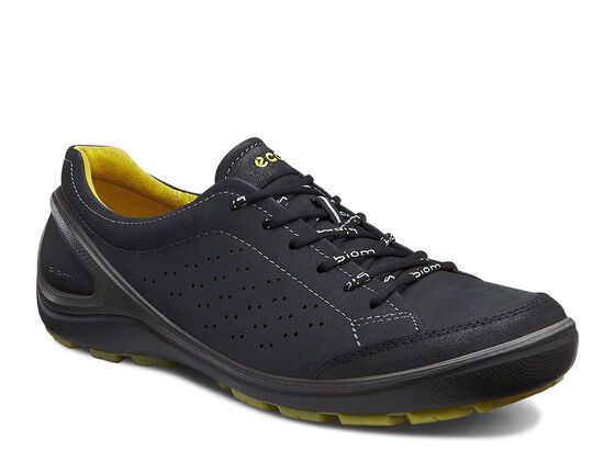 ECCO Mens BIOM Grip 1.1 (BLACK/BLACK)