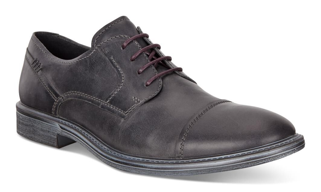 ECCO Knoxville Derby Cap Toe at WtFXdTtVu