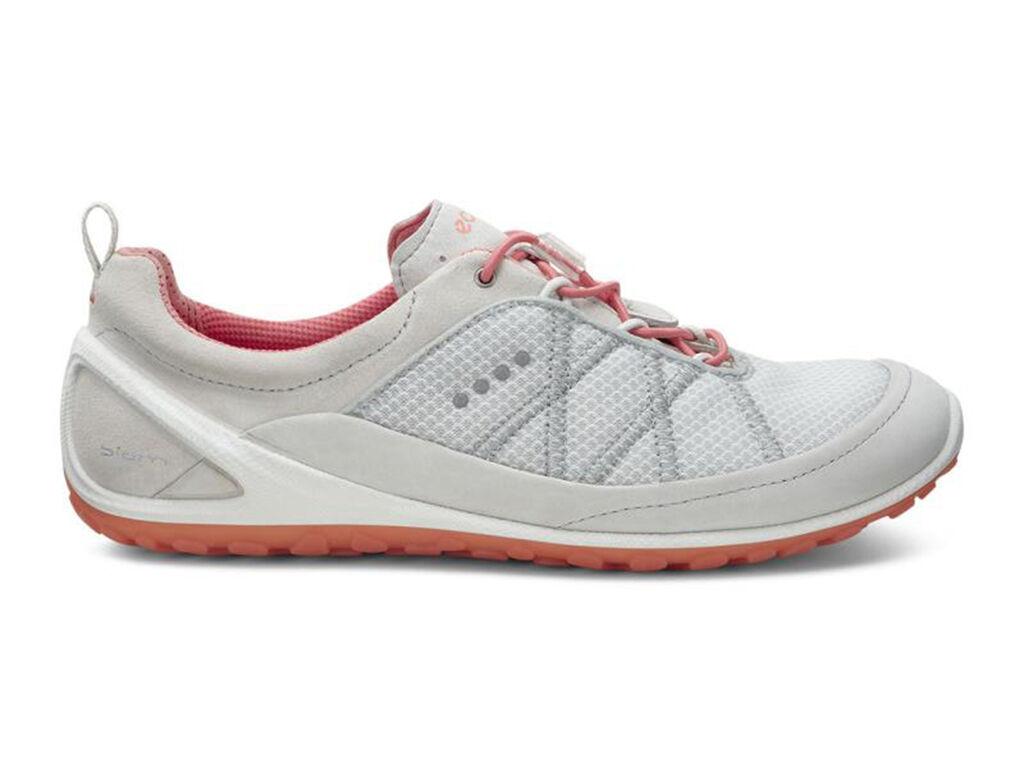 Ecco Ladies Biom Hybrid Lace Golf Shoes